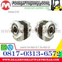 Distributor POMPA HIDROLIS FORKLIFT TCM FB20 25 7 TEU FB20 25 3