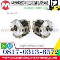 Distributor POMPA AIR FORKLIFT TCM FRB15 6 FRHB15 6 3