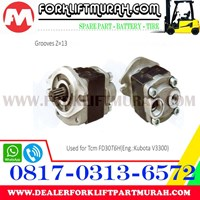 Distributor POMPA HIDROLIS FORKLIFT TCM FD30T6H 3