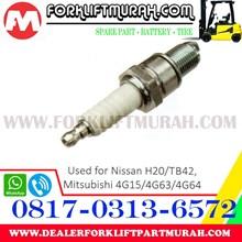 BUSI PEMANAS FORKLIFT NISSAN H20 TB42 MITSUBISHI 4G15 4G63 4G64