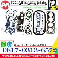 Distributor PACKING SET FORKLIFT MITSUBISHI 4G63 3