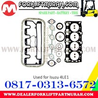 Distributor PAKING SET FORKLIFT ISUZU 4LE1 3