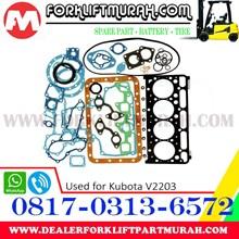 PACKING SET FORKLIFT KUBOTA V2203