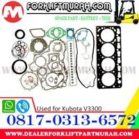 PACKING SET FORKLIFT KUBOTA V3300 Murah 5