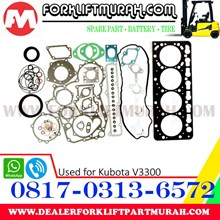 PACKING SET FORKLIFT KUBOTA V3300