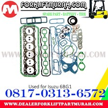 PAKING SET FOPRKLIFT ISUZU 6BG1