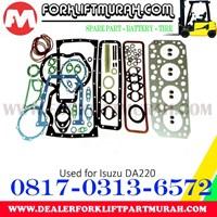 Distributor PAKING SET FORKLIFT ISUZU DA220 3