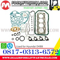 Jual PACKING SET FORKLIFT HYUNDAI D4BB 2