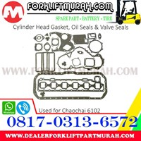 Jual PACKING SET FORKLIFT CHAOCHAI 6102 2