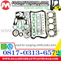 Distributor PACKING  SET FORKLIFT JIANGLING JX493 4JB1 4JA1 3