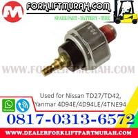 Distributor SWITCH NISSAN FORKLIFT TD27 TD42 YANMAR 4D94E 4D94LE 4TNE94 3