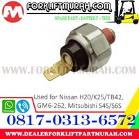Distributor SWITCH FORKLIFT NISSAN H20 K25 TB42 GM6 262 MITSUBISHI S4S S6S 3