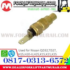 SWITCH FORKLIFT NISSAN QD32 TD27 H15 H20 II H25 K15 K21 K25