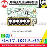 Distributor PACKING SET FORKLIFT TOYOTA 13Z 3