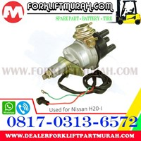 Distributor POMPA OLI FORKLIFT NISSAN H20 I 3