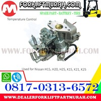 Distributor POMPA OLI FORKLIFT NISSAN H15 H20 H25 K15 K21 K25 3