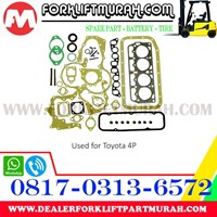 Distributor PACKING SET FORKLIFT TOYOTA 4P 3