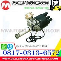 Distributor POMPA OLI FORKLIFT MITSUBISHI 4G52 4G54 3