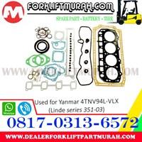 Distributor PACKING SET FORKLIFT YANMAR 4TNV94L VLX 3