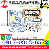 Jual PACKING SET FORKLIFT YANMAR 4TNV98 2