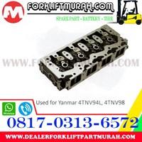 Distributor CYLINDER KOP FORKLIFT YANMAR 4TNV94L 4TNV98 3