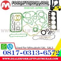 Distributor PACKING SET FORKLIFT MITSUBISHI S4L S4L2 3