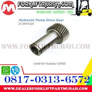 Sell GEAR FORKLIFT KUBOTA V2403 from Indonesia by CV  Karya Keluarga  Diesel,Cheap Price