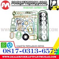 PACKING SET FORKLIFT MITSUBISHI 6D16 Murah 5
