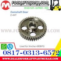Distributor GEAR FORKLIFT XINCHAI 490BPG 3