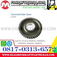 Distributor GEAR FORKLIFT XINCHAI 490BPG A490BPG C490BPG 495BPG 498BPG 3