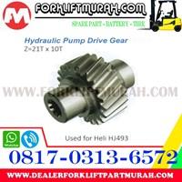Distributor GEAR FORKLIFT HELI HJ493 3