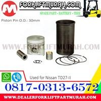 Distributor BORING KIT FORKLFIT NISSAN TD27 II 3