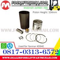 Distributor BORING KIT FORKLIFT YANMAR 4D94E 3