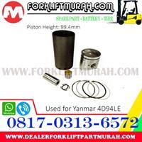 Distributor BORING KIT FORKLIFT YANMAR 4D94LE 3
