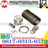 Distributor BORING KIT FORKLIFT KOMATSU 6D105 3