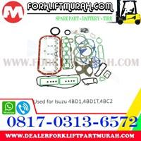 Distributor PACKING SET FORKLIFT ISUZU 4BD1 4BD1T 4BC2 3