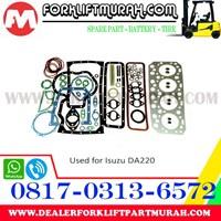 Distributor PACKING SET FORKLIFT ISUZU DA220 3