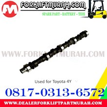 NOKEN AS FORKLIFT TOYOTA 4Y