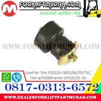 Distributor PANGKON MESIN FORKLIFT TCM FD G20 30Z5 N5 T6 T3C HELI A H2000 CPC 20 25 3