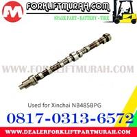 Distributor NOKEN AS FORKLIFT XINCHAI NB485BPG 3