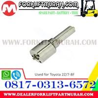 Distributor BOSPOM FORKLIFT TOYOTA 2Z 7 8F 3