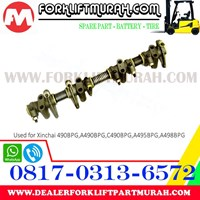 Distributor SULING FORKLIFT XINCHAI 490BPG A490BPG C490BPG A495BPG A498BPG 3