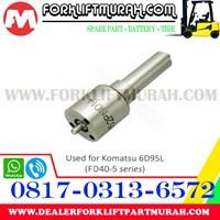 Distributor BOSPOM FORKLIFT KOMATSU 6D95L 3