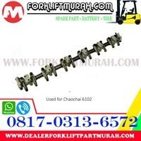 Distributor SULING FORKLIFT CHAOCHAI 6102 3