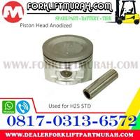 Distributor SEKER SET FORKLIFT H25 STD 3