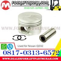 Distributor SEKER SET FORKLIFT NISSAN QD32 3