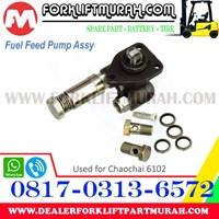 Distributor BOSPOM FORKLIFT CHAOCHAI 6102 3