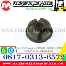 ENGINE MOUNTING FORKLIFT TOYOTA 5 6FD G10 30 30 8605 9809 6FD GA15 30 9507 9903