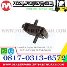 ENGINE MOUNTING FORKLIFT TOYOTA 7FD20 30 7FG10 25 7FG10 30
