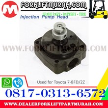 INJECTION PUMP FORKLIFT TOYOTA 7 8FD 2Z